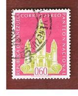 VENEZUELA  - SG 1602 -  1960 NATIONAL PANTHEON    -  USED° - Venezuela