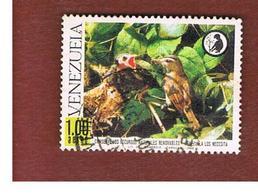 VENEZUELA  - SG 2058   -       1968       BIRDS           -  USED° - Venezuela