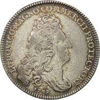 France, Jeton, Louis XIV, Chambre De Commerce De Rouen, 1703, TTB, Argent - Other