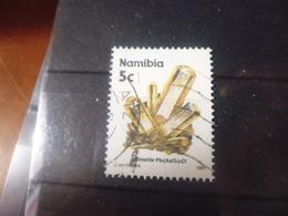 NAMIBIE    N° 18 - Namibie (1990- ...)