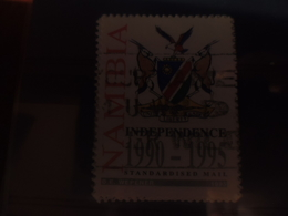 NAMIBIE    N° 124 - Namibie (1990- ...)