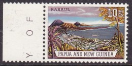 Papua New Guinea 1961 Rabaul Sc 162 Mint Hinged - Papouasie-Nouvelle-Guinée
