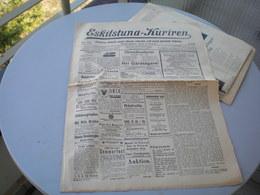 Eskilstuna Kuriren 1923 Nr 127 - Scandinavian Languages