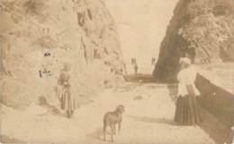 22 - Binic - Carte Photo Du Goulet En 1907 - Binic