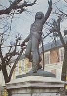 PALAISEAU: Statue De Joseph Bara - Palaiseau