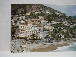 POSITANO  -- SALERNO  --  STRAND - Salerno