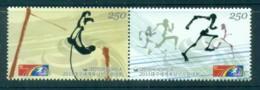 Korea 2011 IAAF World Championships Daegu 2011 Pr MUH Lot83038 - Korea (...-1945)