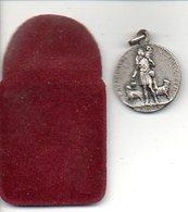 Medaille Catacombe Rome Callisto 22mm Medallion - Italie