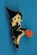 PIN'S // ** BETTY BOOP ** . (Créée Par Les Fleischer Studios) - Pin-Ups