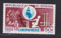 SENEGAL AERIENS N°   42 ** MNH Neuf Sans Charnière, TB (D7603) EUROPAFRIQUE - 1964 - Sénégal (1960-...)