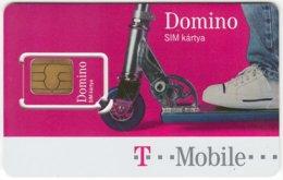 HUNGARY E-378 GSM T-Mobile - Used - Hungary
