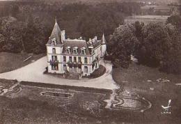 Allier        H90        Le Château Sur Allier.Le Château De La Barne - Otros Municipios