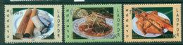 Laos 2009 Food MUH Lot24457 - Laos