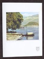 Collezionismo Menu Navi LLOYD Triestino Mn. Australia - Colazione 9 Luglio 1954 - Menus