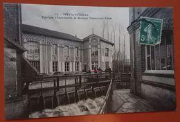 Ivry-la-Bataille : Fabrique D'instruments De Musique Thibouville Frères - 1910 - Ivry-la-Bataille