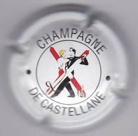 DE CASTELLANE N°52 - Champagne