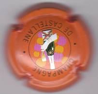DE CASTELLANE N°39 - Champagne