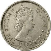 Monnaie, Hong Kong, Elizabeth II, Dollar, 1970, TTB, Copper-nickel, KM:31.1 - Hong Kong