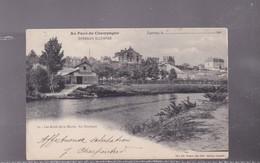 51 MARNE, EPERNAY  ,les Bords De La Marne , La Nautique - Epernay