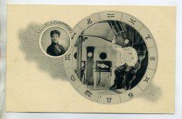 LES ANNALES Politiques Et Littéraires 52 Portraits M Et Mme C Flammarion Astronomie 1900  ART NOUVEAU/D13-2015 - Célébrités