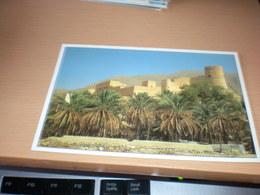 Oman, Nakhal Fort, Nakhl Fort, Castle - Oman