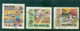 Malaysia 1986 Industrial Productivity FU - Malaysia (1964-...)