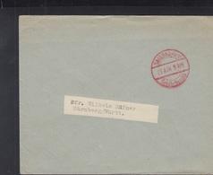 Dt. Reich Brief 1928 Saulgau Gebühr Bezahlt - Briefe U. Dokumente