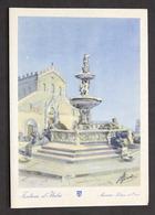 Collezionismo Menu Navi LLOYD Triestino Mn. Australia Pranzo 7 Luglio 1954 - Menus