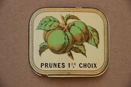 Prunes 1er Choix - Fruits Et Légumes
