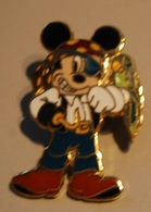 DLRP - Pirate Mickey Mouse  Open Edition - Disney