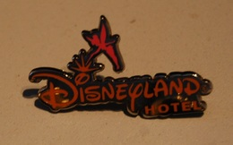 DLRP - Disneyland Hotel Logo  Open Edition - Disney