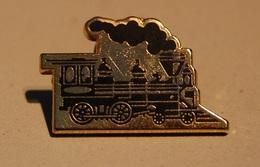 DLRP - Imagineering Disneyland Paris - Steam Engine  Open Edition - Disney