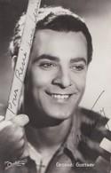 Georges Guetary  Autographe Dédicace - Autographes