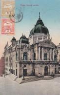373225Pécs, Nemzeti Szinház (sehe Ecken) - Hongarije