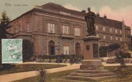 373226Pécs, Püspöki Palota 1929 - Hongarije