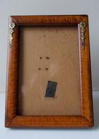 Petit Cadre Photo En Bois - Other Collections