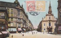 373258Budapest, Kossuth Lajos Utcza - Hongarije