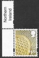 GB  - 2015 £1.33  P China  Nth IRELAND  Single Stamp - LITHO - Regionalmarken