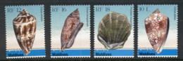 Maldive Is 2010 Shells MUH - Maldives (1965-...)