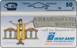 TWK Österreich Privat: 'Immo-Bank 3' Gebr. - Austria