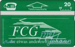 TWK Österreich Privat: 'FCG - Eisenbahner' Gebr. - Austria