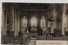 Lophem - Binnenste Der Kerk - Zedelgem