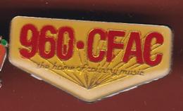 53811-pins CFAC Is An AM Radio Station Serving Calgary, Alberta. - Medias