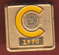 53814-pins US American Legion..militaire.armée - Army