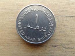 Emirats Arabes Unis  1 Dirham   1995  Km 6.2 - Emirats Arabes Unis