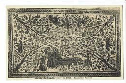 CPA - Carte Postale -TUNISIE -Tunis - Bardo Triomphe De Bacchus- S2236 - Tunisia