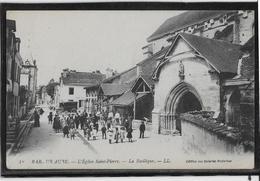 Bar Sur Aube - L'Eglise St Pierre - Bar-sur-Aube