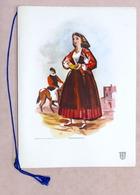Collezionismo - Menu Navi LLOYD Triestino Mn. Victoria - Pranzo Di Natale 1968 - Menus