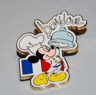 DLRP - Mickey Mouse (France/Bonjour)   Open Edition - Disney
