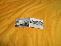CARTE PUBLICITE DATE ?. / GASTHOF Z. KREUZ. SCHAFFHAUSEN. - Publicités
